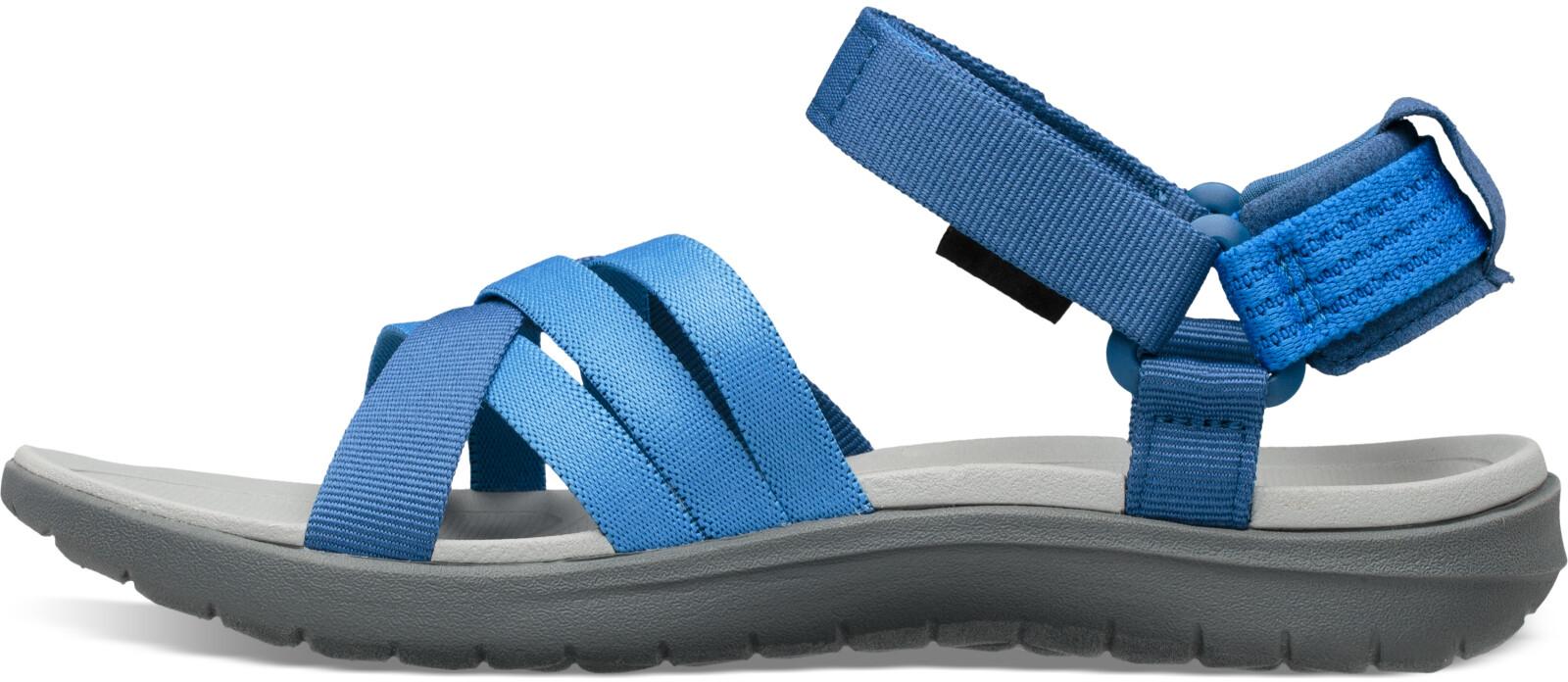Teva Sanborn Sandalen Damen dark bluefrench blue